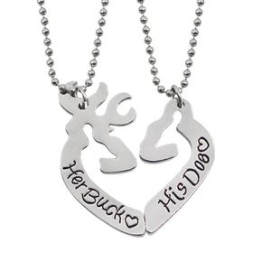 Jewelry - His & Hers Necklaces